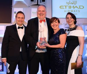 Irish Exporters Association Launches 17th Export Industry Awards