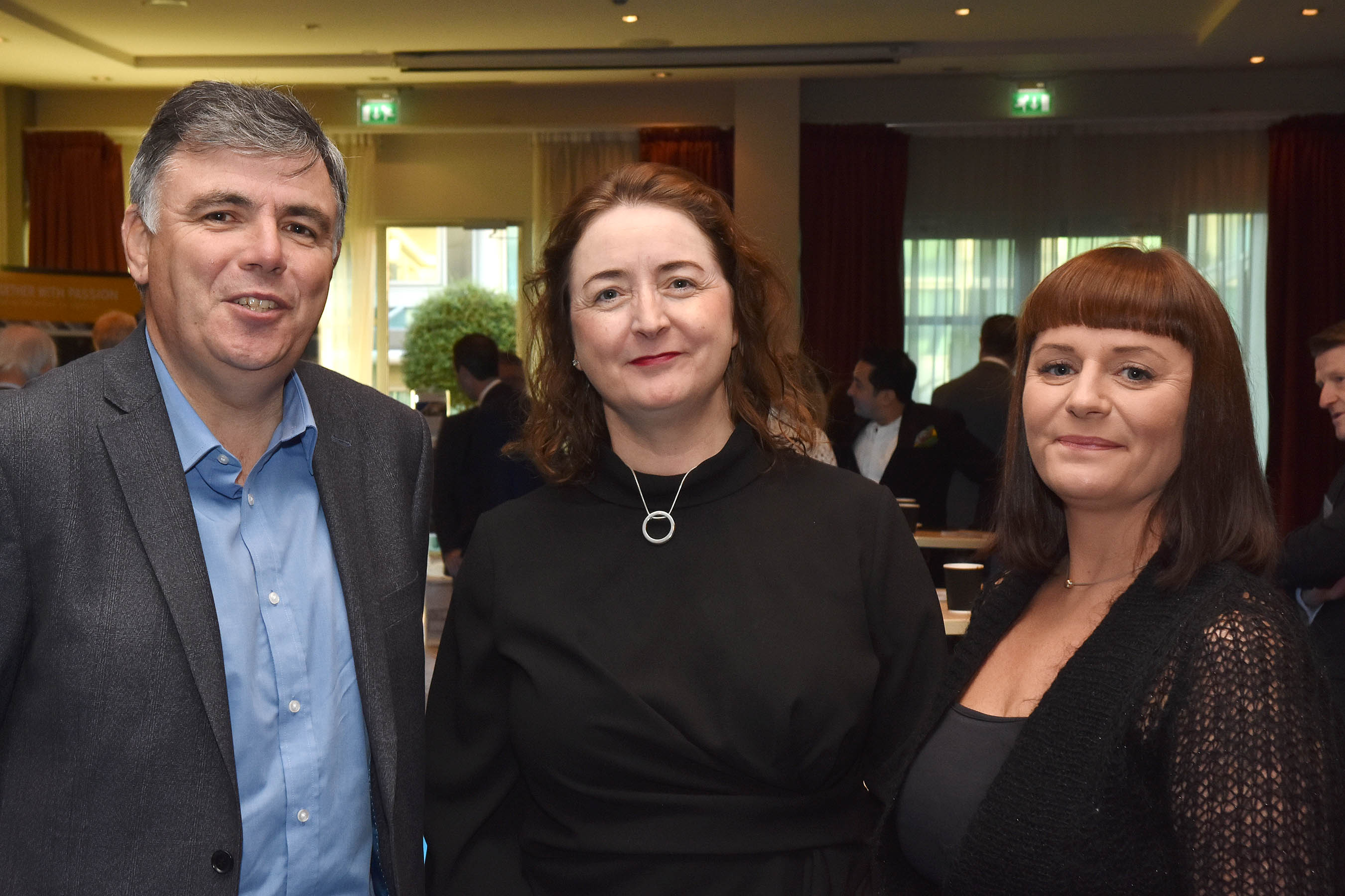 Supply Chain Seminar Cork 28.09.18