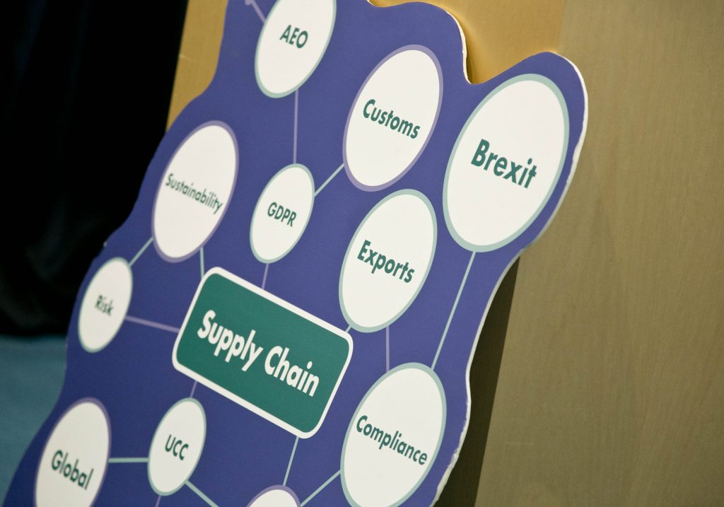Irish Exporters Association launches critical Supply Chain Series for 2018