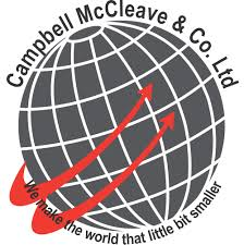 Campbell Mc Cleave