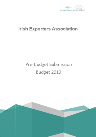 Pre-Budget Submission 2019