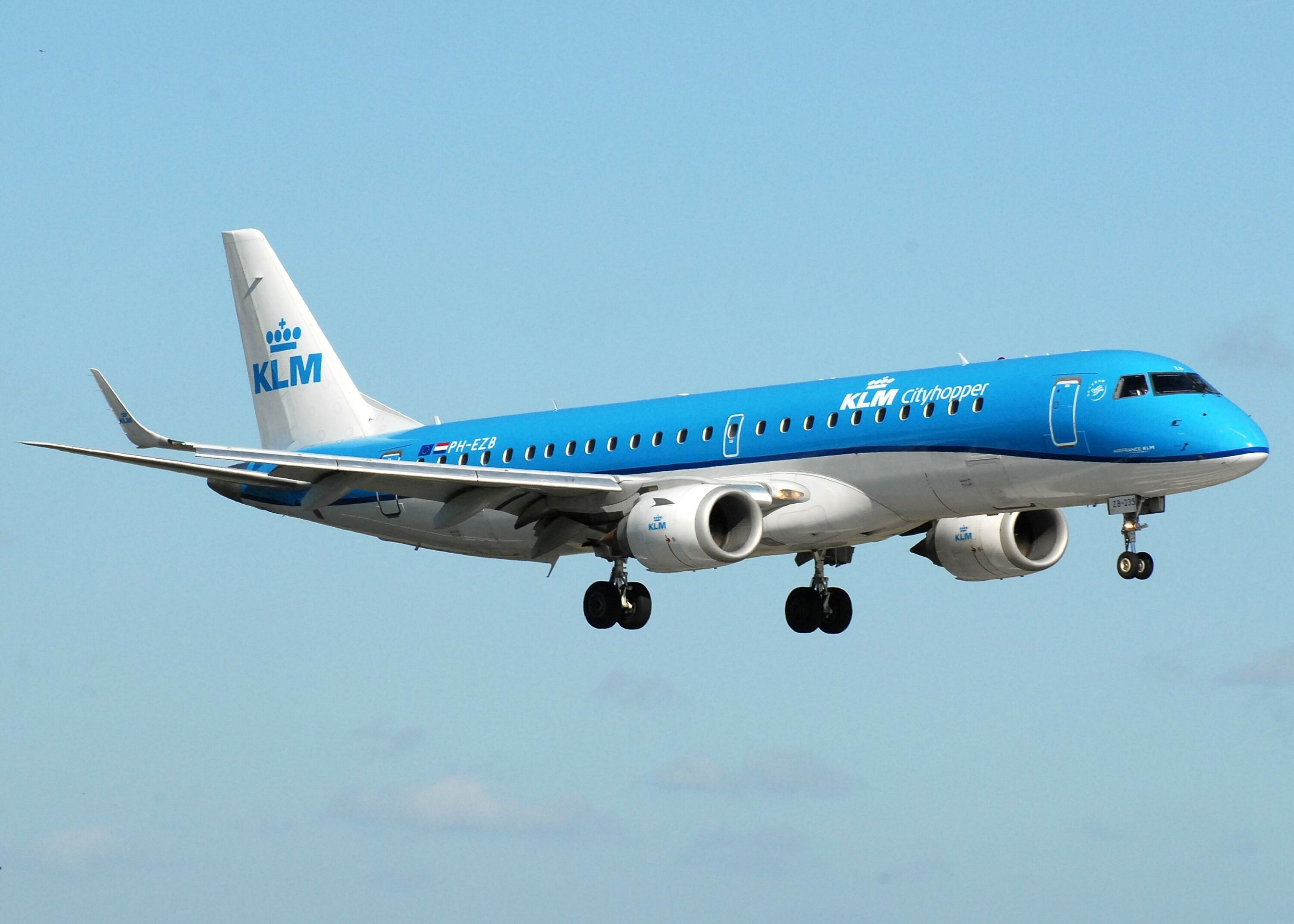 KLM announces a new daily service to Amsterdam from Cork Airport