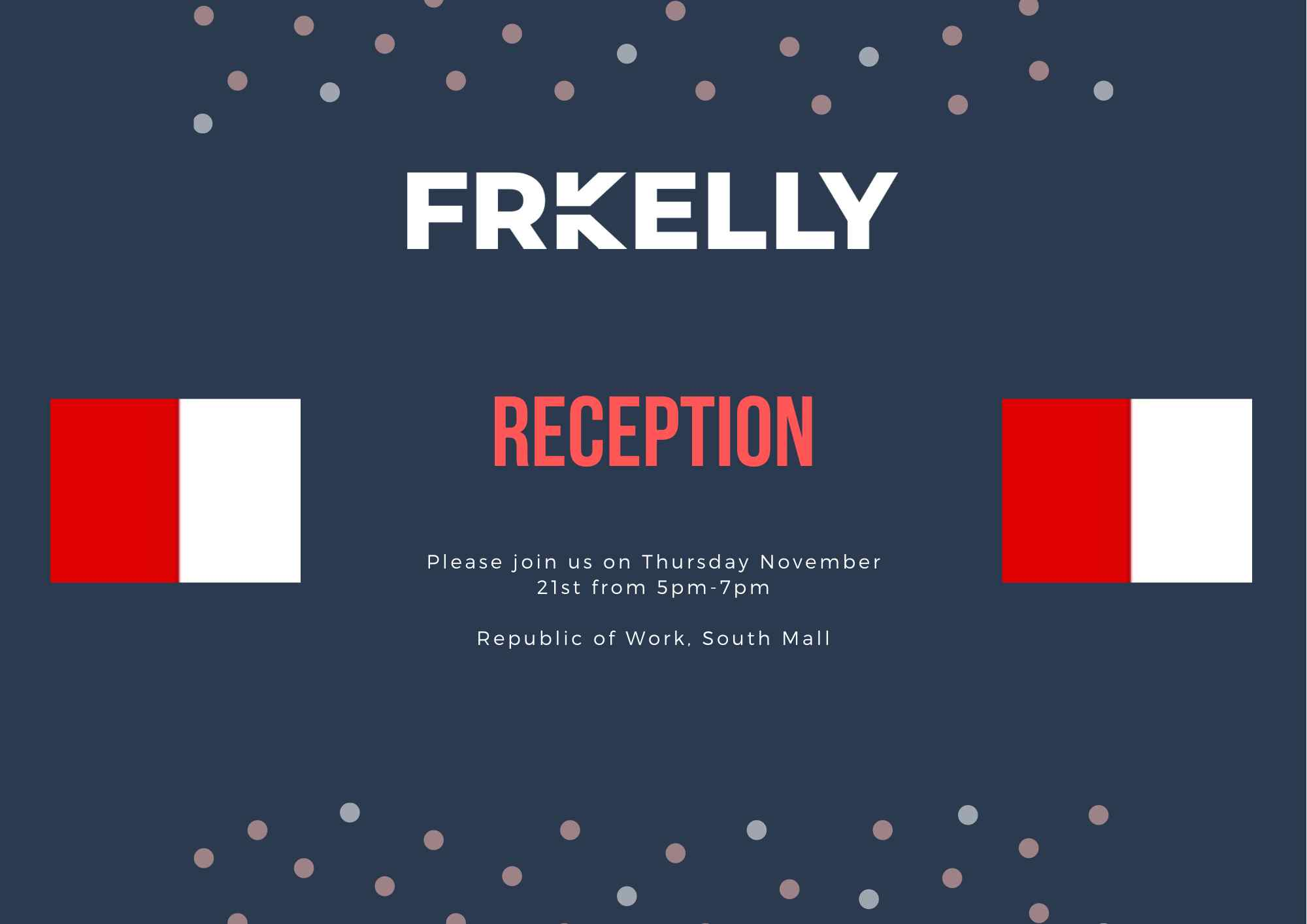 FRKelly Launching in Cork