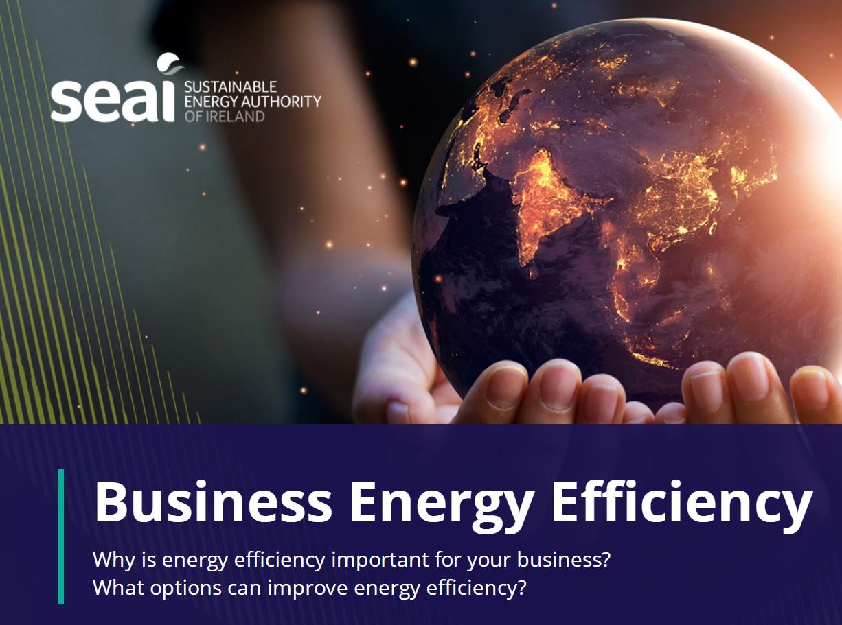 SEAI Energy Academy