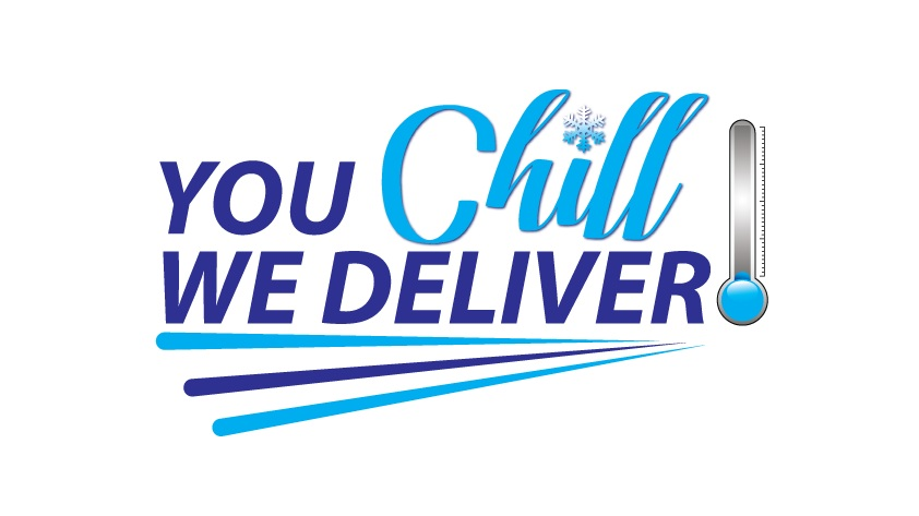 You Chill We Deliver