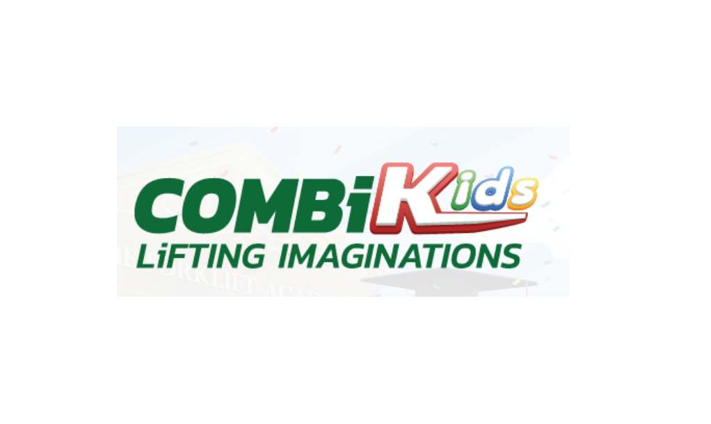 CombiKids children's' book now published