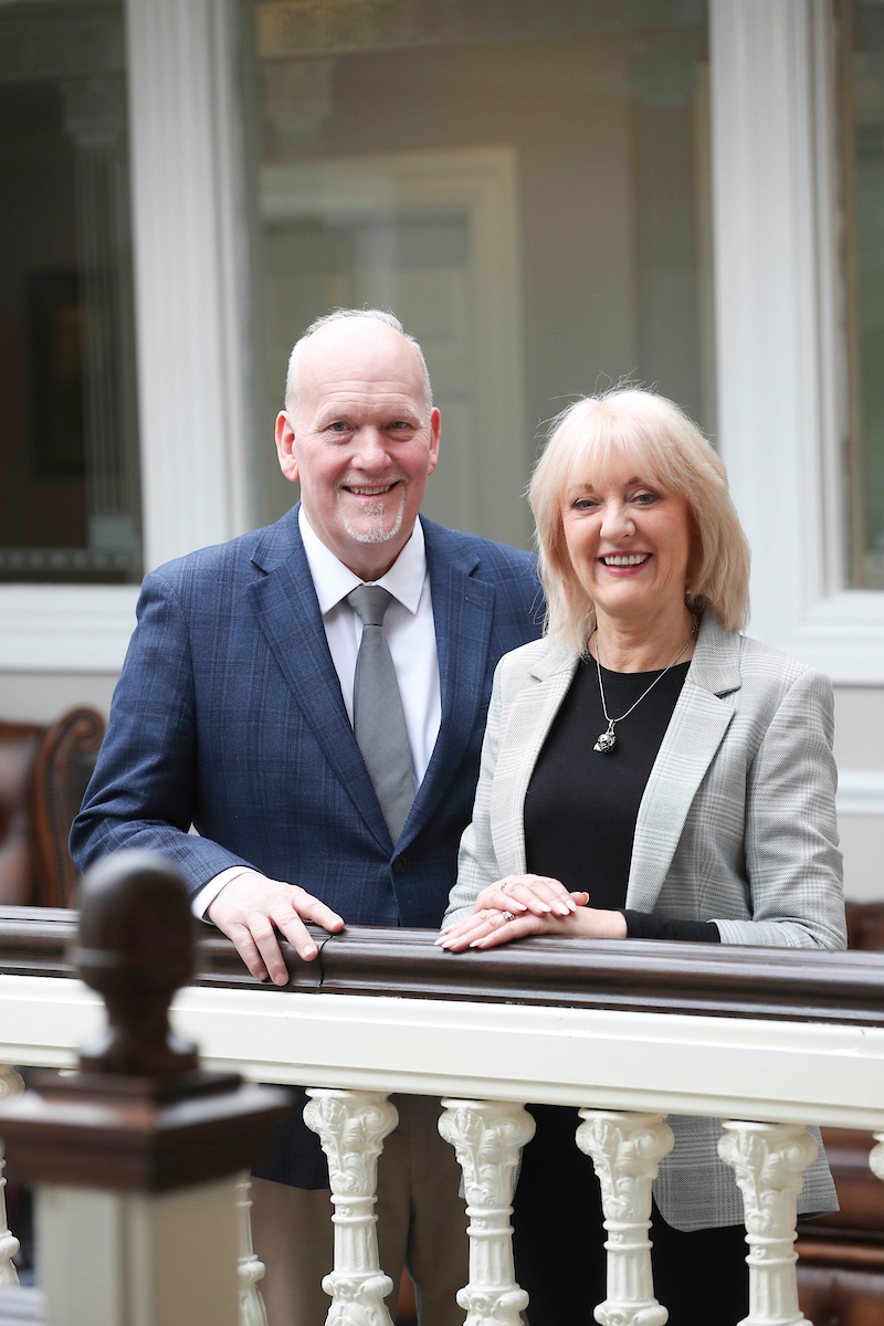 Bright future ahead for Green Angel Irish Skincare