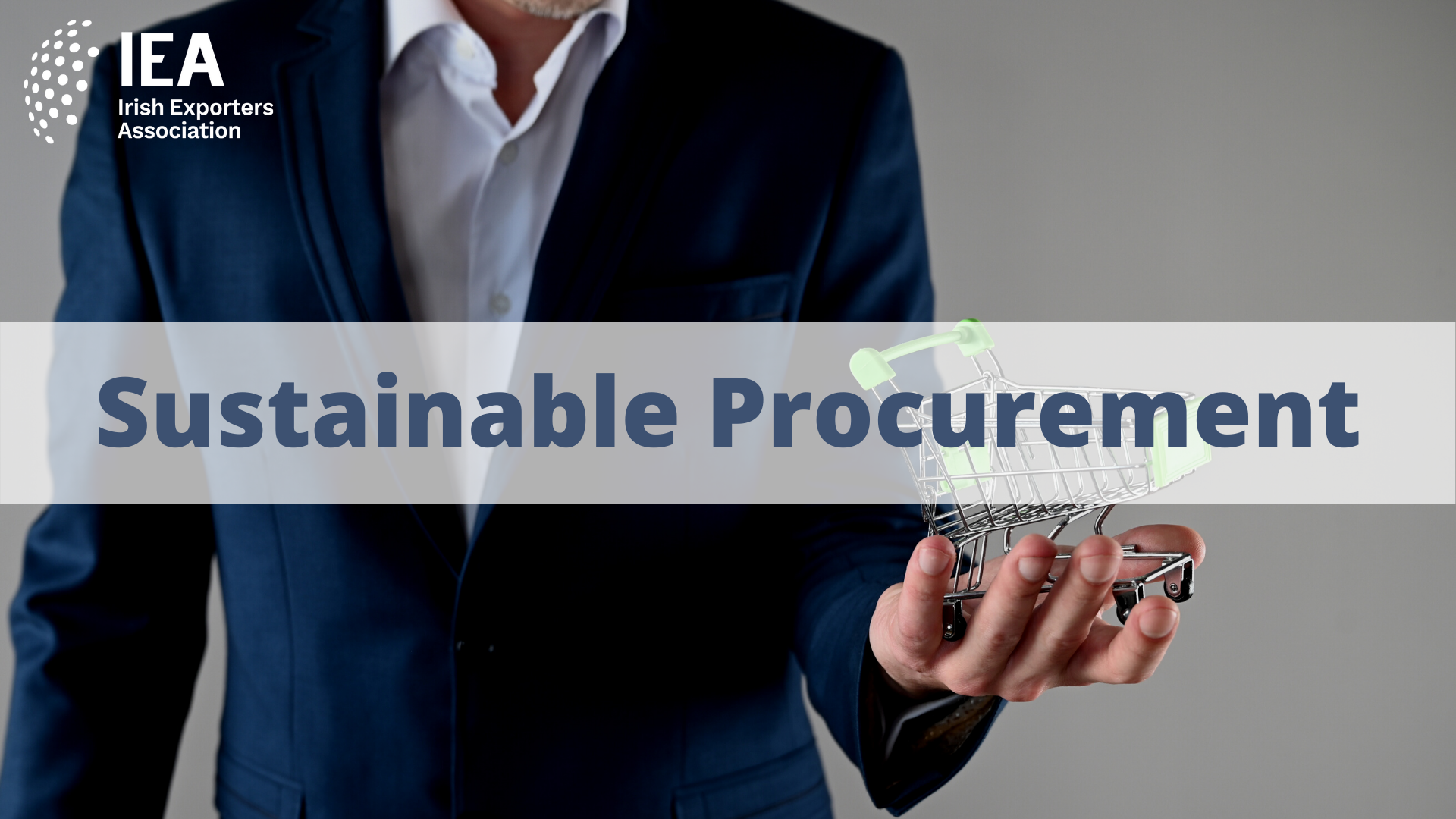 Sustainable Supply Chains Training: Sustainable Procurement